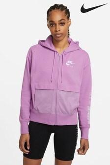 Nike Air Zip Through Hoodie