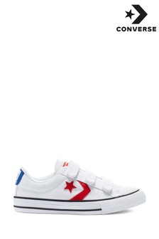 Converse Star Player 3V Youth Trainers