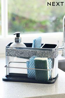 Harper Gem Kitchen Sink Caddy