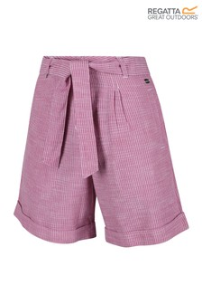Regatta Samora Cotton Shorts