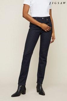 Jigsaw Hampton Slim Leg Jeans