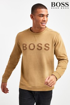 BOSS Weefast Sweatshirt