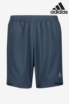 "adidas 7"" Run It Shorts"