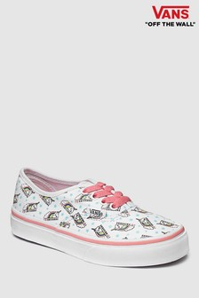 Vans Unicorn Authentic Youth Trainer