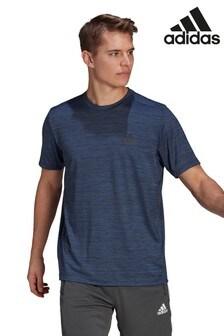 adidas Train D2M Heather T-Shirt
