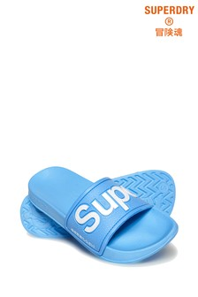 Superdry EVA Pool Slider