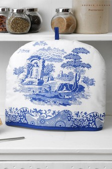 Pimpernel Blue Italian Tea Cosy