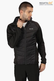 Regatta Andreson IV Hooded Baffle Jacket