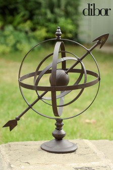 Armillary Sphere Decoration by Dibor