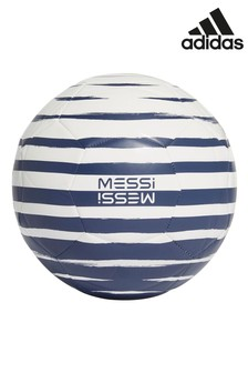 adidas Blue Messi Football