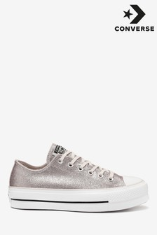 Converse Gold Lift Ox Trainers