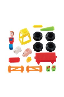 Stickle Bricks Farm Set