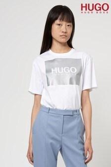 HUGO The Boyfriend T-Shirt