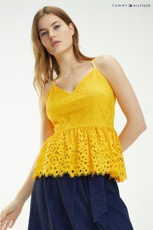 Tommy Hilfiger Helena Strappy Top