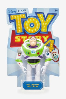 Toy Story 4 Buzz Lightyear Figure