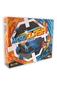 HydroClash Elite