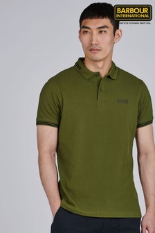 Barbour® International Essential Tipped Polo Shirt