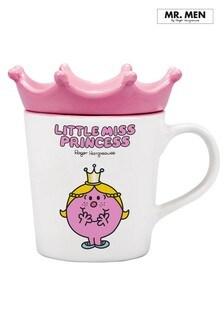 Little Miss Princess Crown Mug