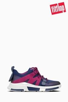 FitFlop™ Blue Carita Sneaker