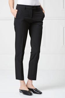 Workwear Taper Trousers