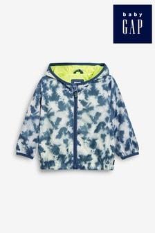 Gap Tie Dye Windbreaker Jacket