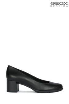 Geox Women's New Black Shoes