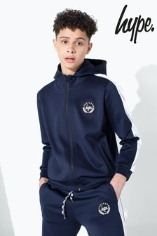Hype. Kids Crest Track Hoody