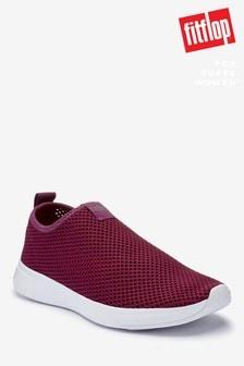 FitFlop™ Airmesh Slip-On Sneakers