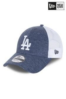 New Era® LA Dodges Trucker Cap