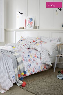 Joules Harbour Duvet Cover