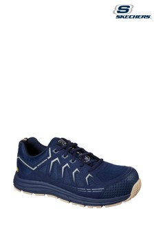 Skechers® Blue Malad Trainers
