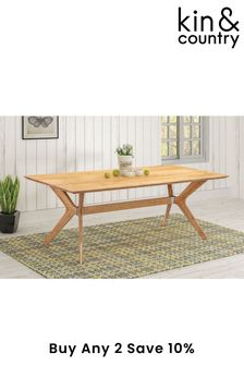 Kin And Country 1.8m Dining Table