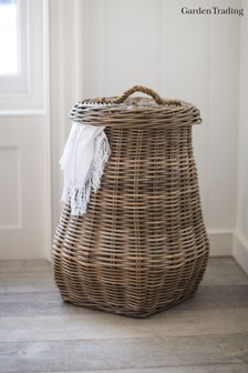 Bembridge Laundry Basket by Garden Trading