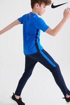 Nike Navy/Blue Dri-FIT Academy Joggers