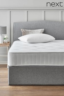 1000 Hybrid Pocket And Memory Foam Medium Mattress