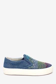 Skate Shoes (Older)