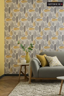 Arthouse Malmo Wallpaper