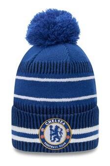 New Era® Chelsea FC Lion Beanie