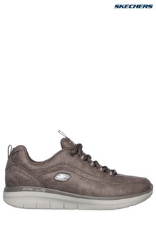 Skechers® Brown Synergy 2.0 Trainers