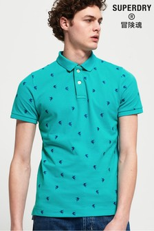 Superdry Bermuda City Poloshirt