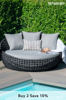 Amore Day Bed By Maze Rattan