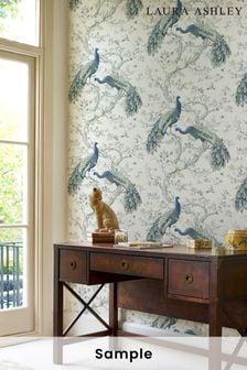 Belvedere Wallpaper Sample