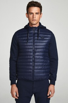 North Sails Navy Gothenburg 2.0 Jacket