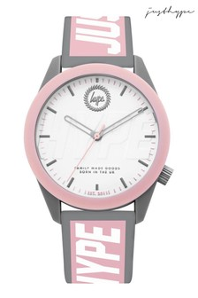 Hype. Pink Watch