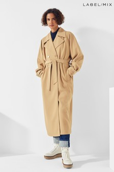 Second Female Silvia Trench