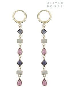 434393746 Oliver Bonas Earrings | Womens Hoop & Drop Earrings | Next UK