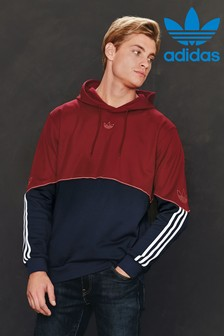 adidas Originals Outline Pullover Hoody