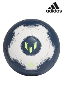 adidas Blue Messi Mini Football