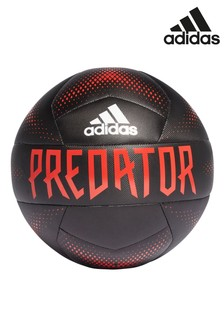 adidas Black Predator Training Ball