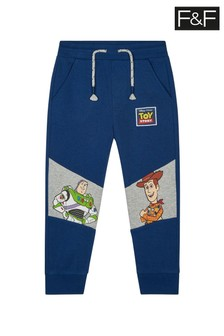 F&F Navy Disney™ Toy Story Joggers